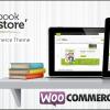 Book Store 響應式技術WooCommerce 網站版型主題