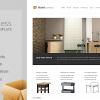 BoxedBusiness -響應公司的HTML模板