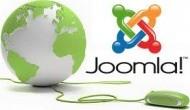 Joomla 內容管理系統