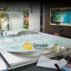 Q.MOTEL精品汽車旅館