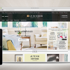 123Interior eCommerce WordPress 網站版型主題