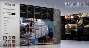 MagTruetitude餐廳和WP食品雜志