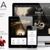 JM Omnia、多用途、響應Joomla模板