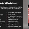 Side 觸控行動手機 視網膜螢幕技術 | WordPress Version