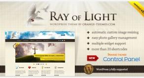 的光芒——主題為宗教運動