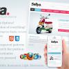 Sellya – 響應式技術WooCommerce 網站版型主題