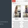 Motive – 響應式技術eCommerce WordPress 網站版型主題