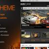 GamesTheme溢價WordPress主題