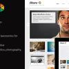 分享-畫廊、照片、免費贈品的WordPress主題