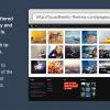 飛馬座攝影&組合WordPress主題