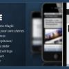 Obox 觸控行動手機 – WordPress 觸控行動手機 Framework