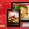 Lezzatos:餐廳響應的WordPress主題