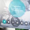 婚禮誓言——響應的WordPress主題