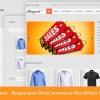 Shoppest – 響應式技術WooCommerce WordPress 網站版型主題