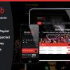 StereoClub /夜總會&音樂WordPress主題