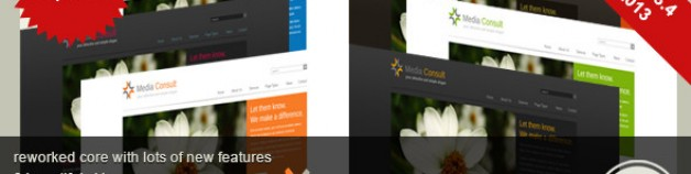 Media Consult – 企業商務 WordPress 網站版型主題