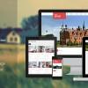 RealEstast——房地產的HTML模板