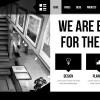 電弧-響應建筑師業務模板