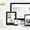 Freshlook -響應的多用途HTML5模板