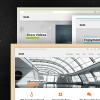 第六,響應的多用途的HTML模板