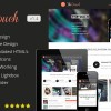 TheTouch |多用網站模板