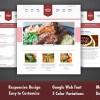 Goodold餐館——響應的WordPress主題