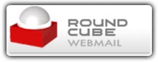 RoundCube 網頁郵件系統