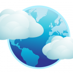郭董談未來:每人都有一朵雲