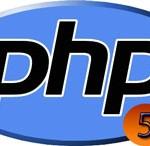 52系列伺服器更新通知 停止 php4 主機
